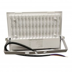Proyector LED 30W 6500K IP66 3300LM 8