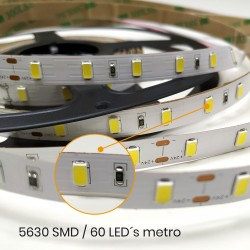 1237 - LED STRIP 24V - 18W 03