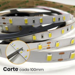 1237 - LED STRIP 24V - 18W 05