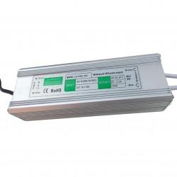 Transformador 150W 12V 12,5A IP67 Waterproof
