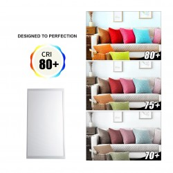 153 - PANEL 60x30 36W - CRI