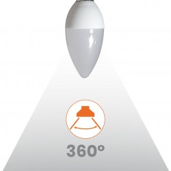 765 - LED VELA 03