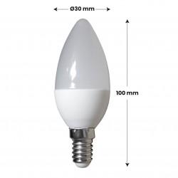 765 - LED VELA 05