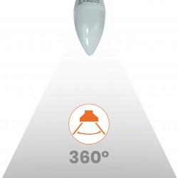 1588 - LED VELA 03