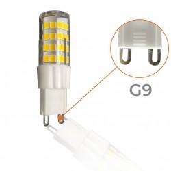 NG987 - BOMBILLA G9 - 5W - 04