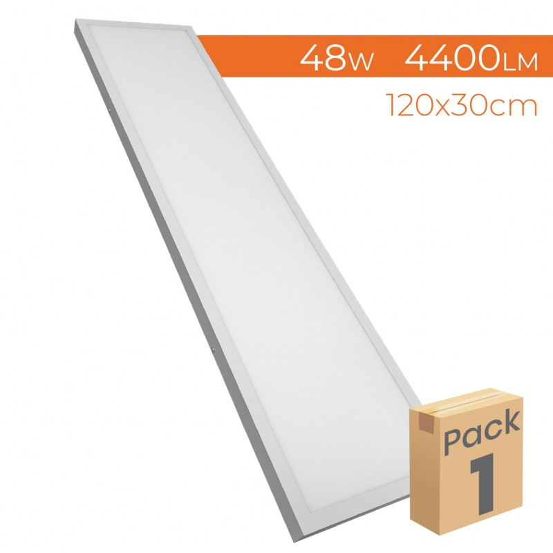 1773 - PANEL SUPERFICIE 120x30 - PACK1