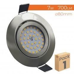 1757 - LED CEILING LIGHT 7W - PACK1