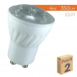 1763 - GU11 4W - PACK2