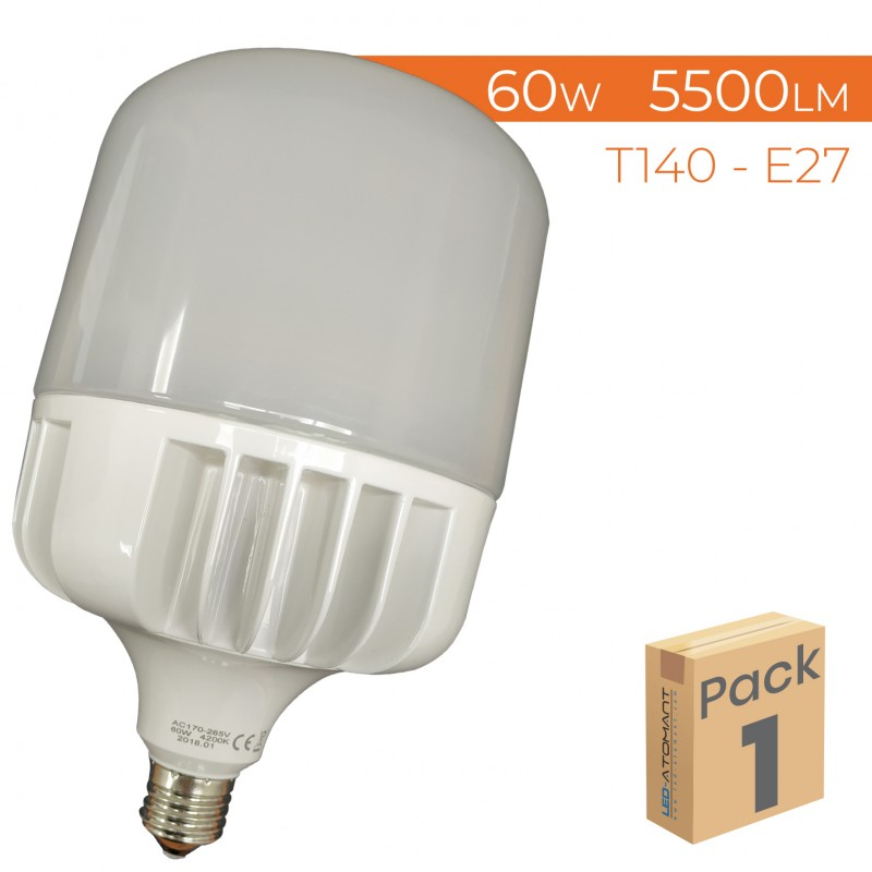 1333 - T140 60W - PACK1