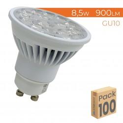 1768 - GU10 8,5W - PACK100