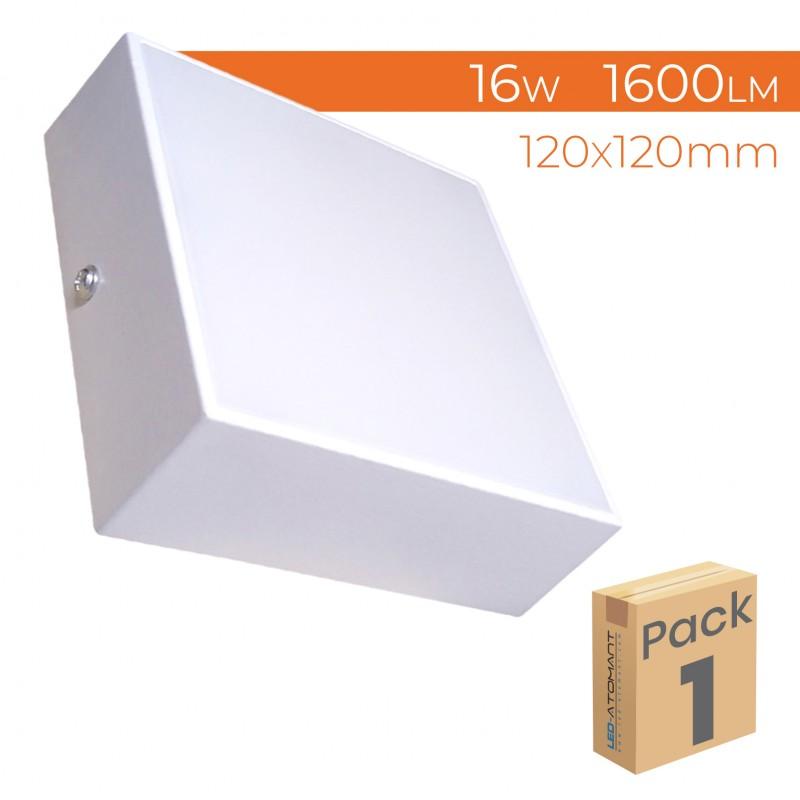 1645 - FRAMELESS 16W PACK01