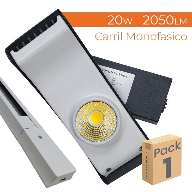 785291 - TRACK LIST y CARRIL - PACK1