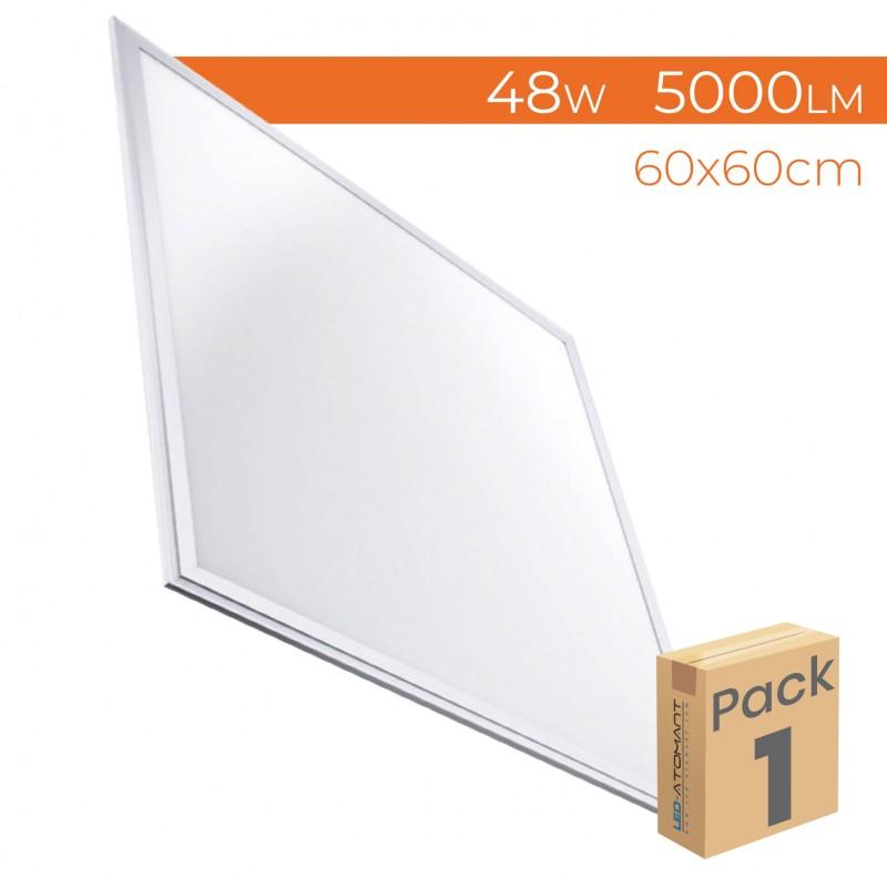 1121 - PANEL 60x60 48W - PACK01