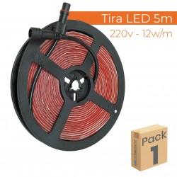 1497 - LED STRIP 220V PACK01
