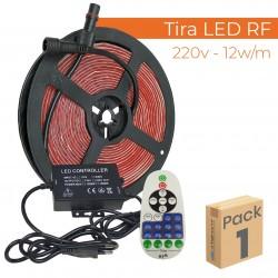 1722 - LED STRIP 220V - PACK01
