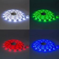 1752R - LED STRIP 220V RGB - 09