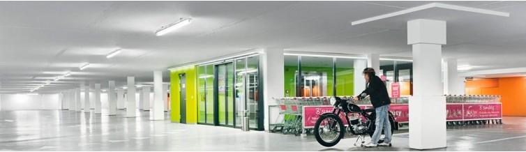 Comprar Tubos LED | Fluorescentes LED | LED Atomant