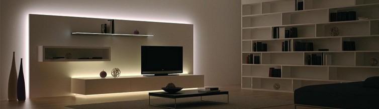 Comprar Tiras LED 12V 24V 220V al Mejor Precio | LED Atomant