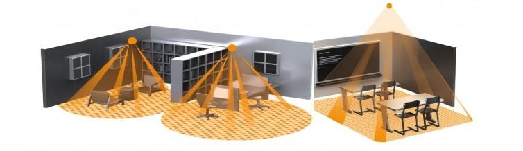 Comprar Sensores de Movimiento y Presencia | LED Atomant