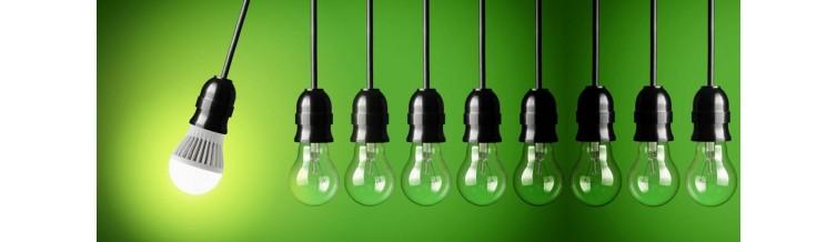 Comprar Bombillas LED Económicas ▷ LED Atomant