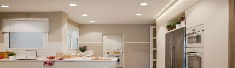 Placas y Focos LED Downlight al Mejor Precio | LED Atomant