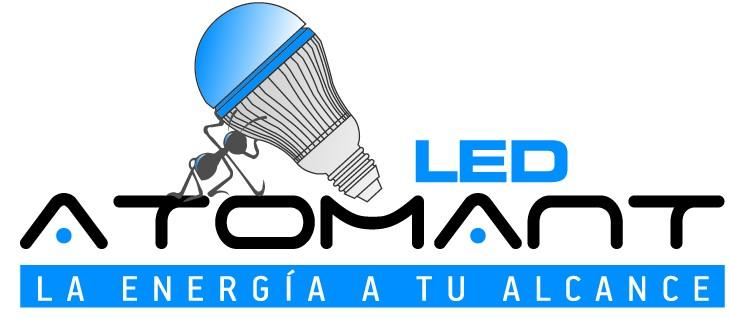 Led Atomant