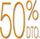 Descuento 50%